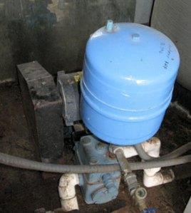 24V Dankoff Solar Force irrigation pump