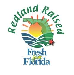 Redland Raised, Fresh From Florida