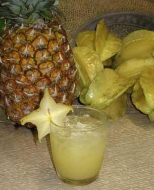 carambola-drink