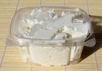Cheese share: Hani's cheese (double share)