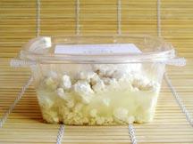 Cheese share: Hani's cheese