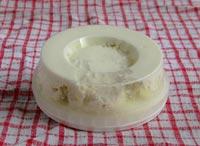 Cheese share: Crumbled feta