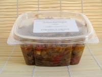 Mediterranean share: Lebanese Ratatouille