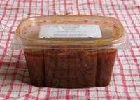 Mediterranean share: Loubyet bil Zayt (green beans in olive oil)