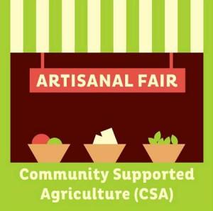 artisanal fair